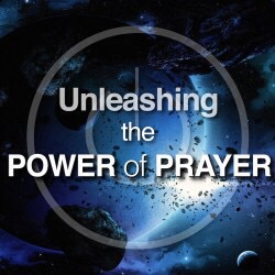 The Power Of Prayer.