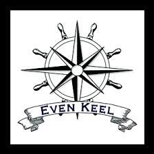 Even keel.